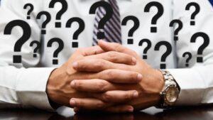 Six Interview Questions - SmartTalent