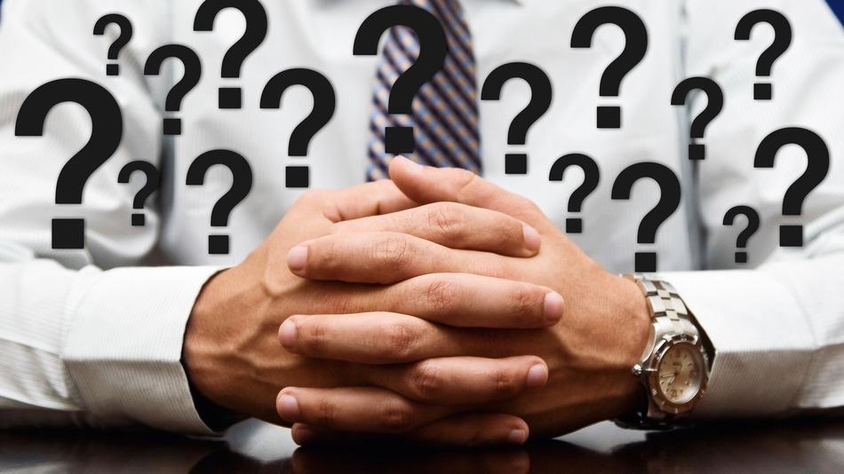 Six Interview Questions   SmartTalent  Job Interview Questions