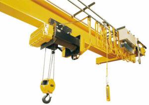 SmartTalent - Overhead Crane