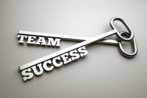Team Success - SmartTalent
