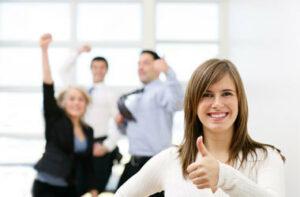 Job Success - SmartTalent